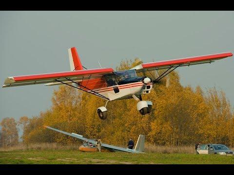 "[X-Plane 11] Самолёт ""Беларусь""   СП-30"