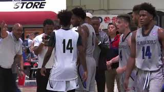 Class of 2019 wing Marvin Price summer highlights