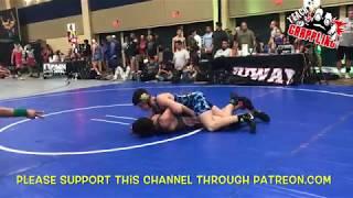 Wrestler BITES my kid's arm! FREAKSHOW Day 2!