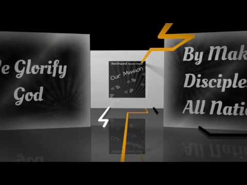 We Glorify God by Making Disciples of All Nations Video 2