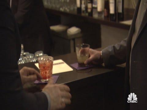 Restaurant Startup Deleted Scene: The Worst Cocktail on Restaurant Startup | Restaurant Startup