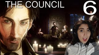 The Council | Let's Play # 6 | PLAYING DETECTIVE