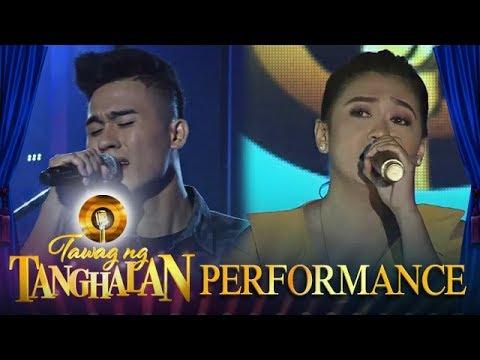 Tawag ng Tanghalan: Kevin Lumayao vs. Arbie Baula