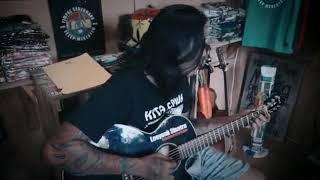 Lelah Dilanda Rindu ( Ldr ) live cover
