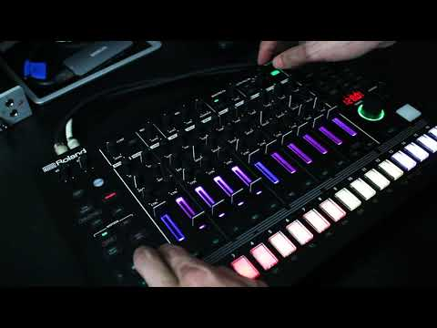 Roland TR8S 2.0 Firmware first check
