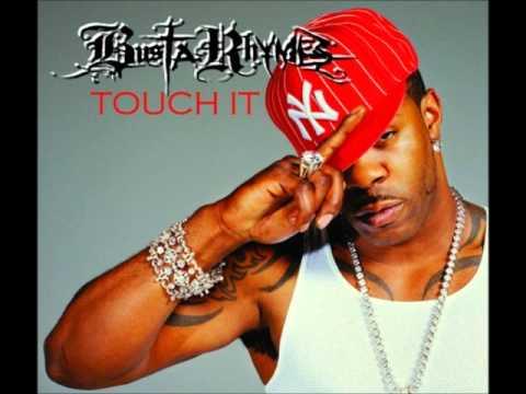 Touch It - Busta Rhymes Remix (Mary J. Blige, Ne-Yo, Lloyd ...