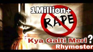 heartbreaking #Realty #LatestHindiRap Credits : Title : Kya Galti T...