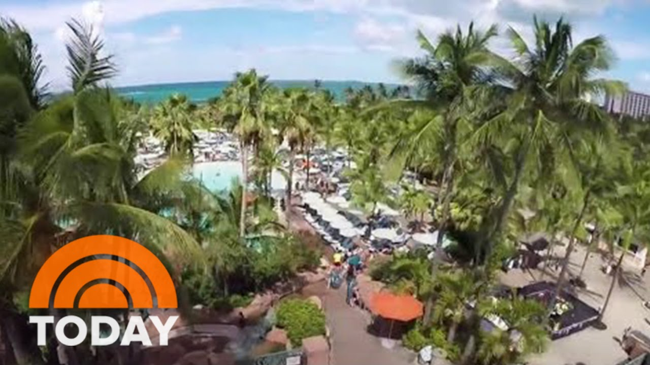 Off-Season Travel Destinations Offer Luxury For Less   TODAY