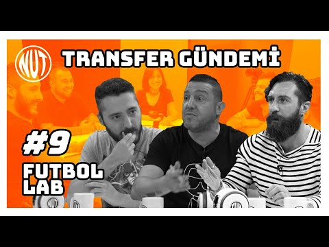 Mesut Özil FB | İrfan Can GS | Mandzukic BJK | Nihat Kahveci, Erman Özgür, Berka
