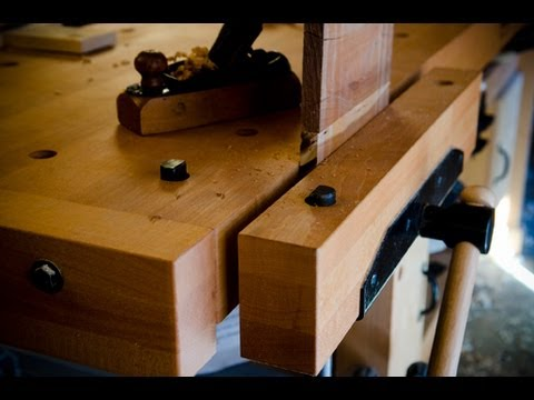 Understanding Workbenches for Woodworking