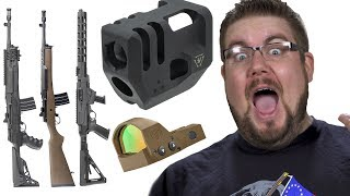 Record Setting Gun Sales - TGC News!