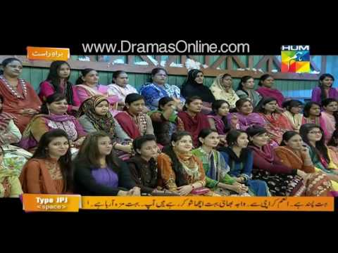 Hemani Herbal - Live Natural - Jago Pakistan on HUM TV