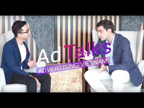 AdTalks - Episode 4: Vietnam E-commerce 2018 - Alban Villani General Manager Criteo SEA