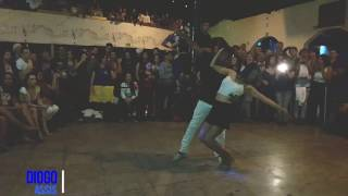 Baixar DIOGO ASSIS E XICA HELANE - ( CHAVE C ) CAMPEONATO THE BEST DANCERS 3