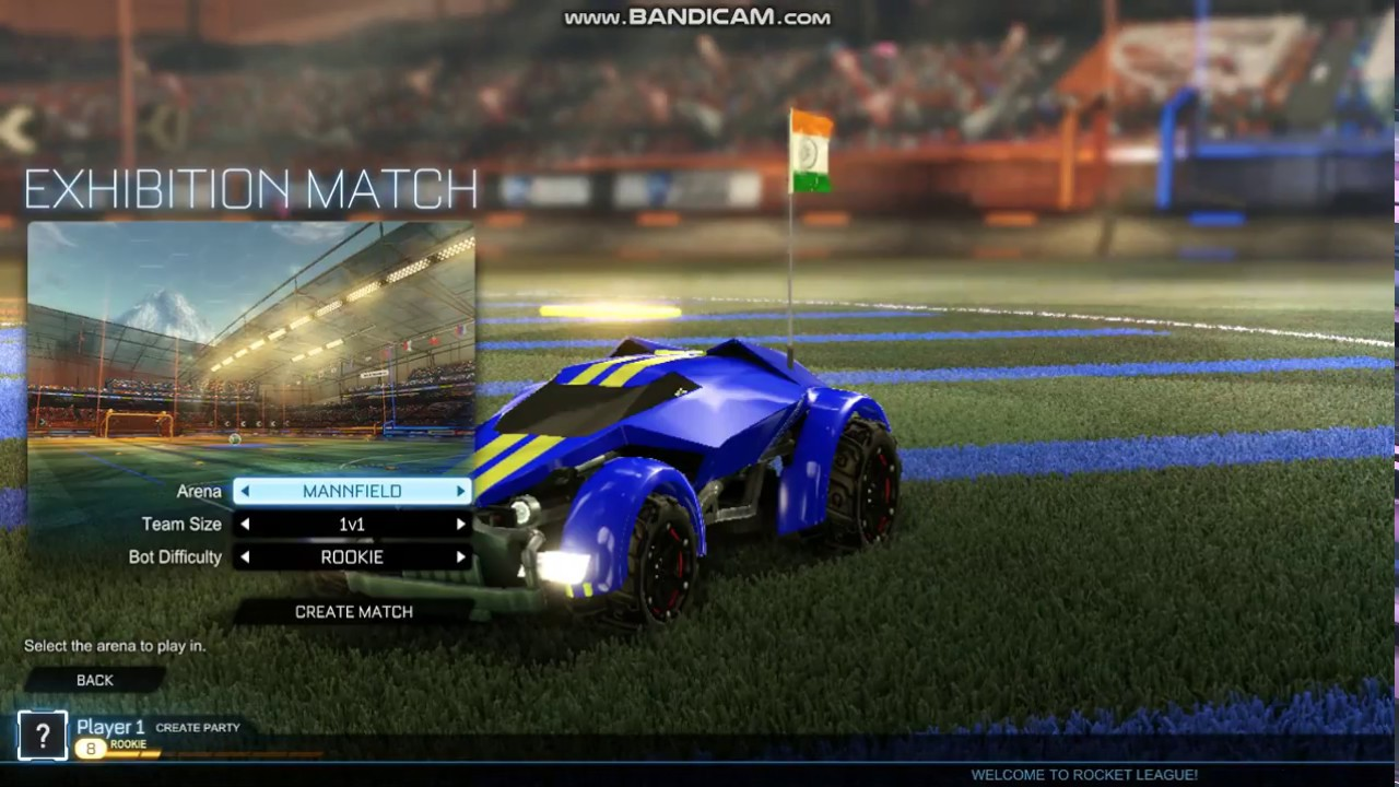 download rocket league free pc full version