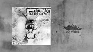 Papa Roach - Tightrope 2020 (Official Audio) YouTube Videos