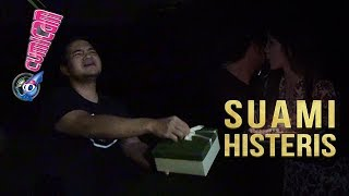 Dikasih Kado Jangkrik, Suami Momo Histeris - Cumicam 09 Agustus 2017