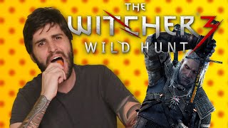 The Witcher 3: Wild Hunt - Hot Pepper Game Review ft. Lyle McDouchebag