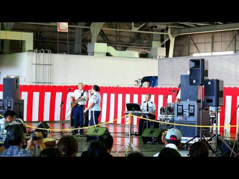 """Happy"" by USAF Band of Pacific-Asia"