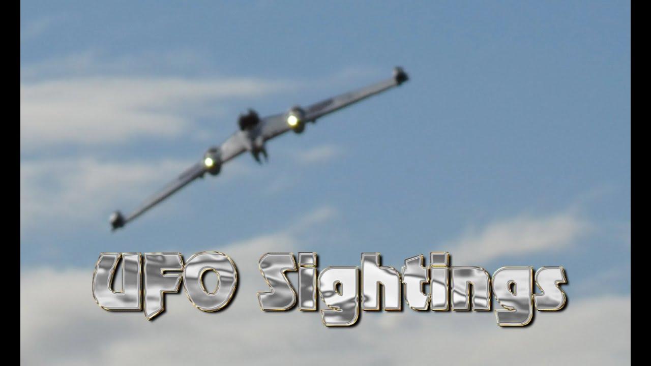 Best UFO Sightings Of April 2016 ! – Truth Revolution