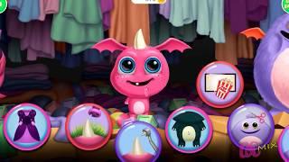 МУЛЬТЯШНЫЕ МОНСТРЫ Черви напали на МОЗГ игровой мультфильм развлекательное смешное Видео для детей