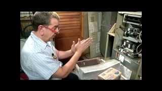 Handy Andy   Annual Furnace  Maintenance