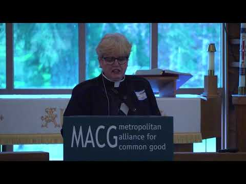 MACG - Welcoming the Stranger in Clackamas County Presentations