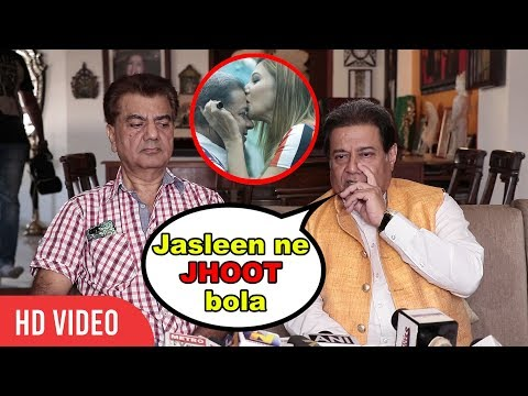 Anup Jalota ने खोला Jasleen Matharu का राज unke Father K Samne | Anup Replacing Salman Khan in BB