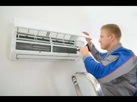 AC Repair Tampa - Best Air Conditioning Repair - (813) - 262-8212
