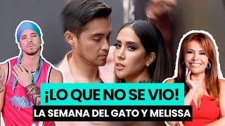 LA SEMANA DE GATO CUBA Y MELISSA PAREDES   Moloko Podcast screenshot 3