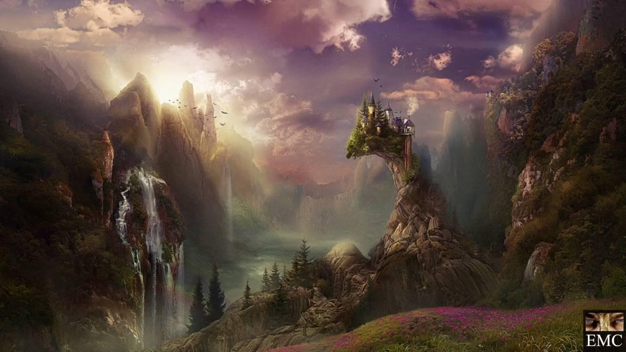 Imagine Music  My Personal Paradise Sergey Zubarev
