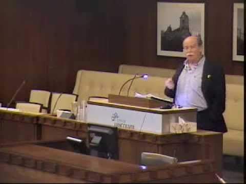 Letter to Kinder Morgan Motion by Clr Carr, Council debate 2012-02-29