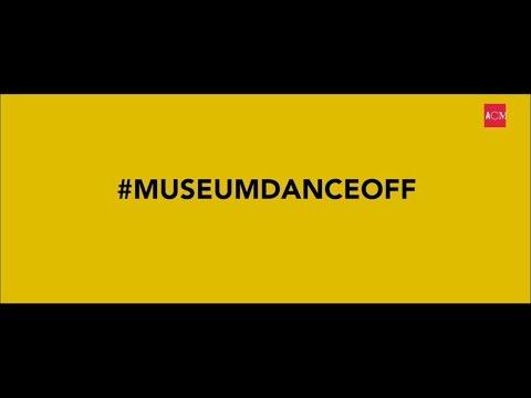 #MuseumDanceOff - Happy by Asian Civilisations Museum