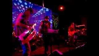 Hawkwind, Motorway City @ The Old Market, Brighton. 29.09.2014.
