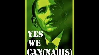 Feds Obama Say OK to Marijuana Use - Law enforcement loosened for Recreational Use