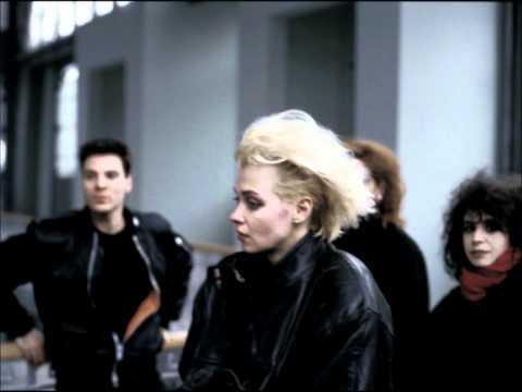 x-mal deutschland viva 1987