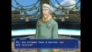 Monster Rancher 4 (PLAYSTATION 2)