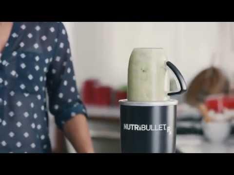 Nutribullet Rx Sverige
