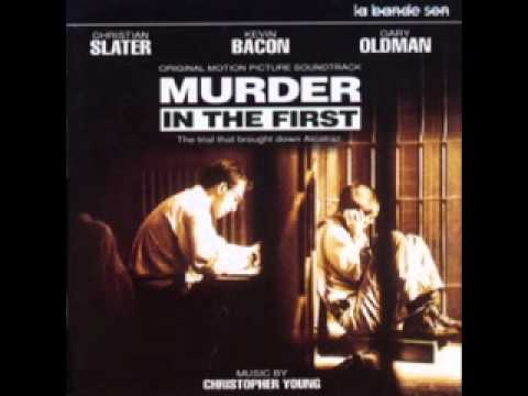 01 - Murder In The First