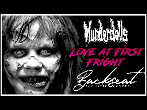 Murderdolls - Love at First Fright Acoustic (TTBC Cover) mp3