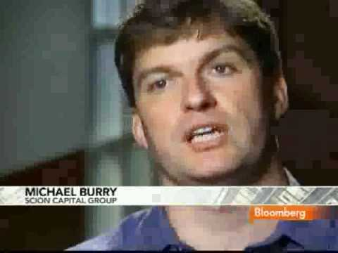 Michael Burry Talks Investing in Farmland Real Estate