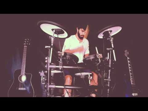 Thara Local Drum Cover