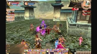 三国群英伝ONLINE2 国戦 2012年6月2日