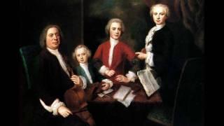 Bach - Violin Concerto No. 2 in E major, BWV 1042 Adagio (HD)