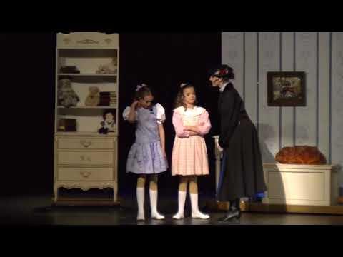 2018 Mary Poppins