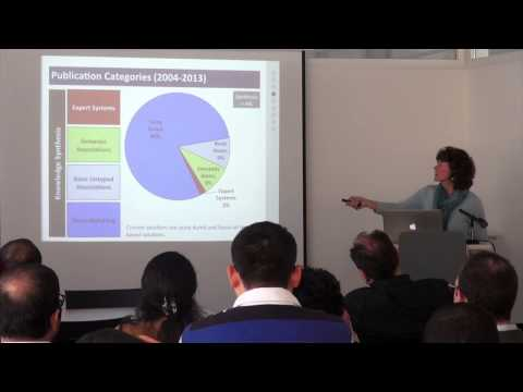 Jane Cleland-Huang - Towards Effective Software and Systems Traceability