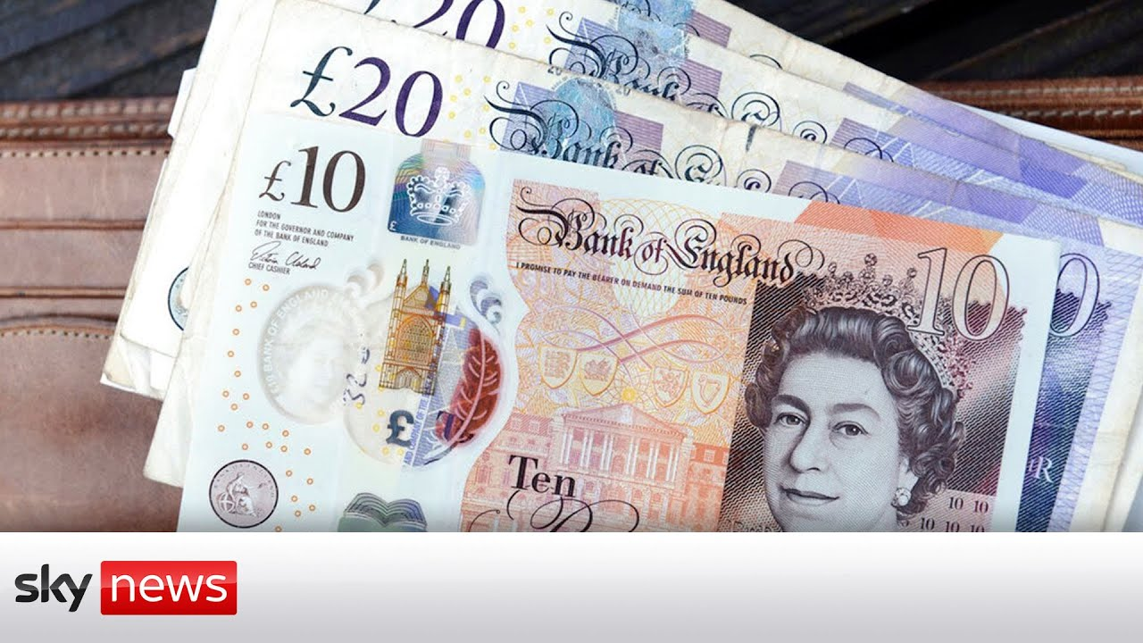 Download Budget 2021: National minimum and living wages to rise