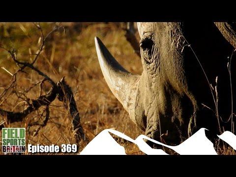 Fieldsports Britain - Battle for the Rhinos