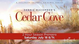 Debbie Macomber's Cedar Cove - Season 3