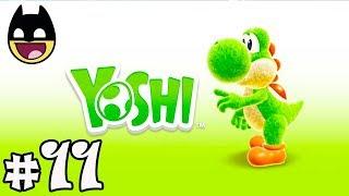 YOSHI'S CRAFTED WORLD Cartoon Videos Games for Kids & Children - Part 11
